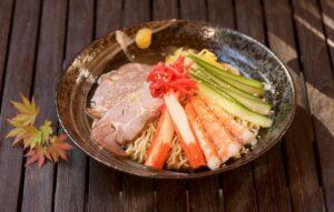 鮨屋 ミュンヘン店の日本料理