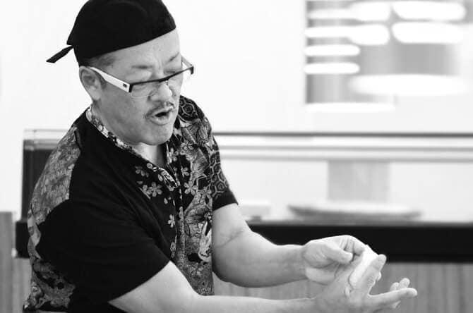 鮨屋すしや ミュンヘン店の寿司ビギナーズコース